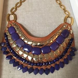 New Stella &Dot necklace
